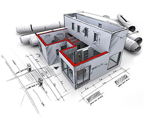 Stavební dozor - PS Control